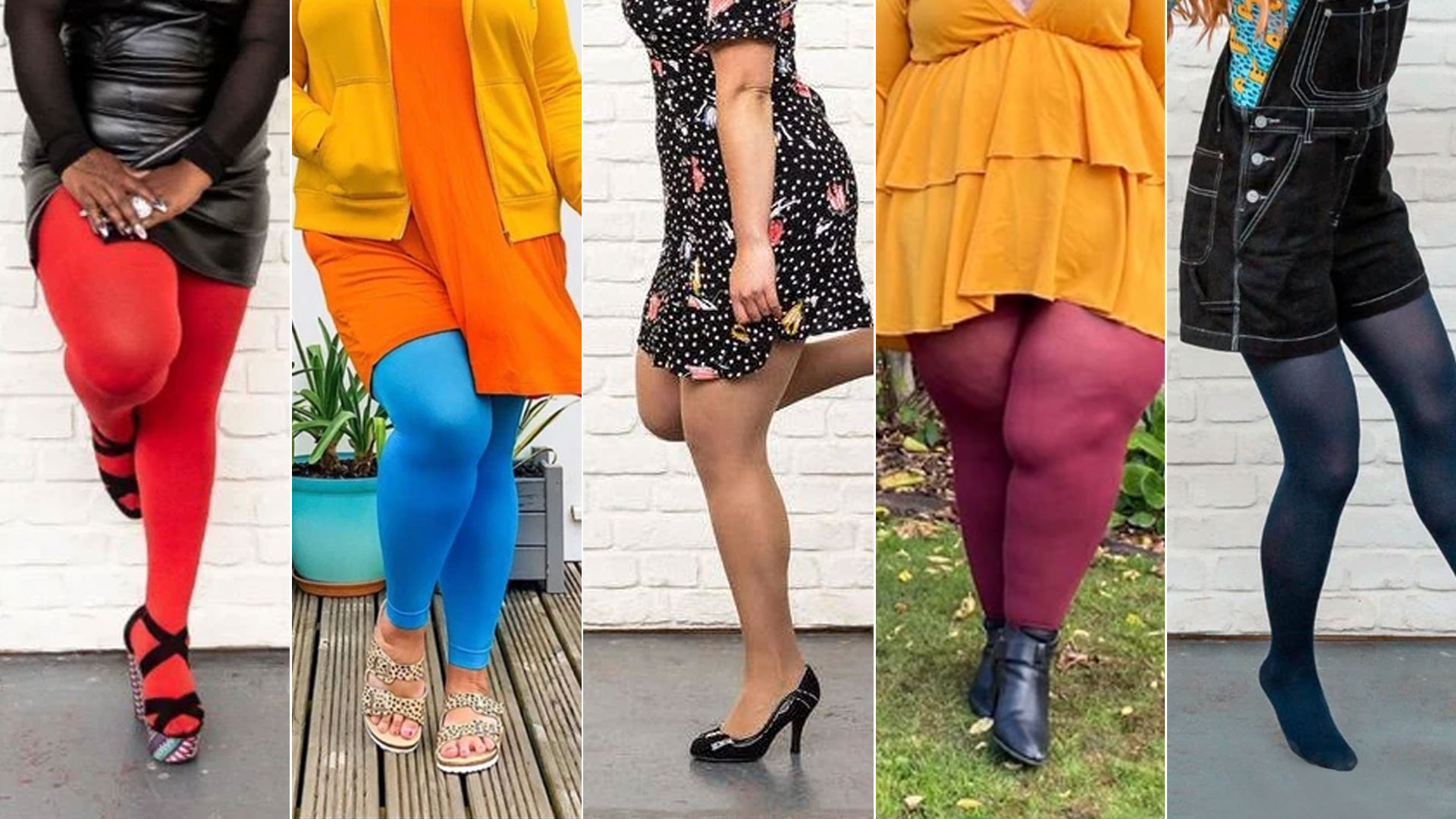 Snag: Marketing Tights For All