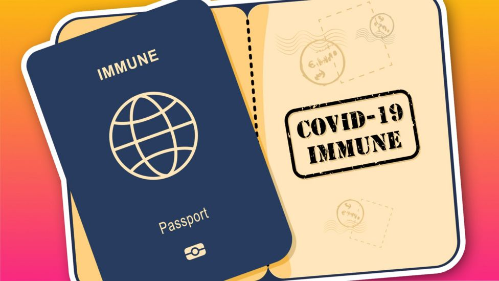 Digital Vaccine Passport