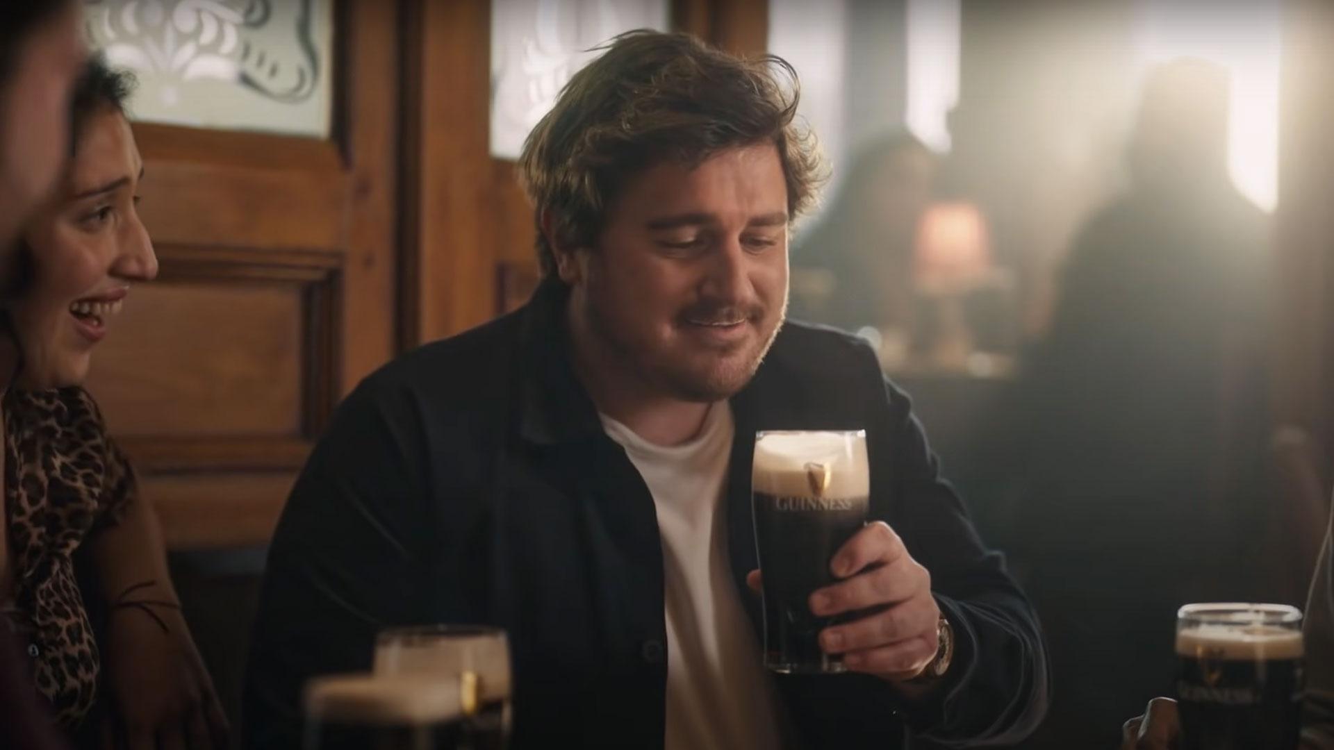 The Spot: Guinness - Looks Like Guinness