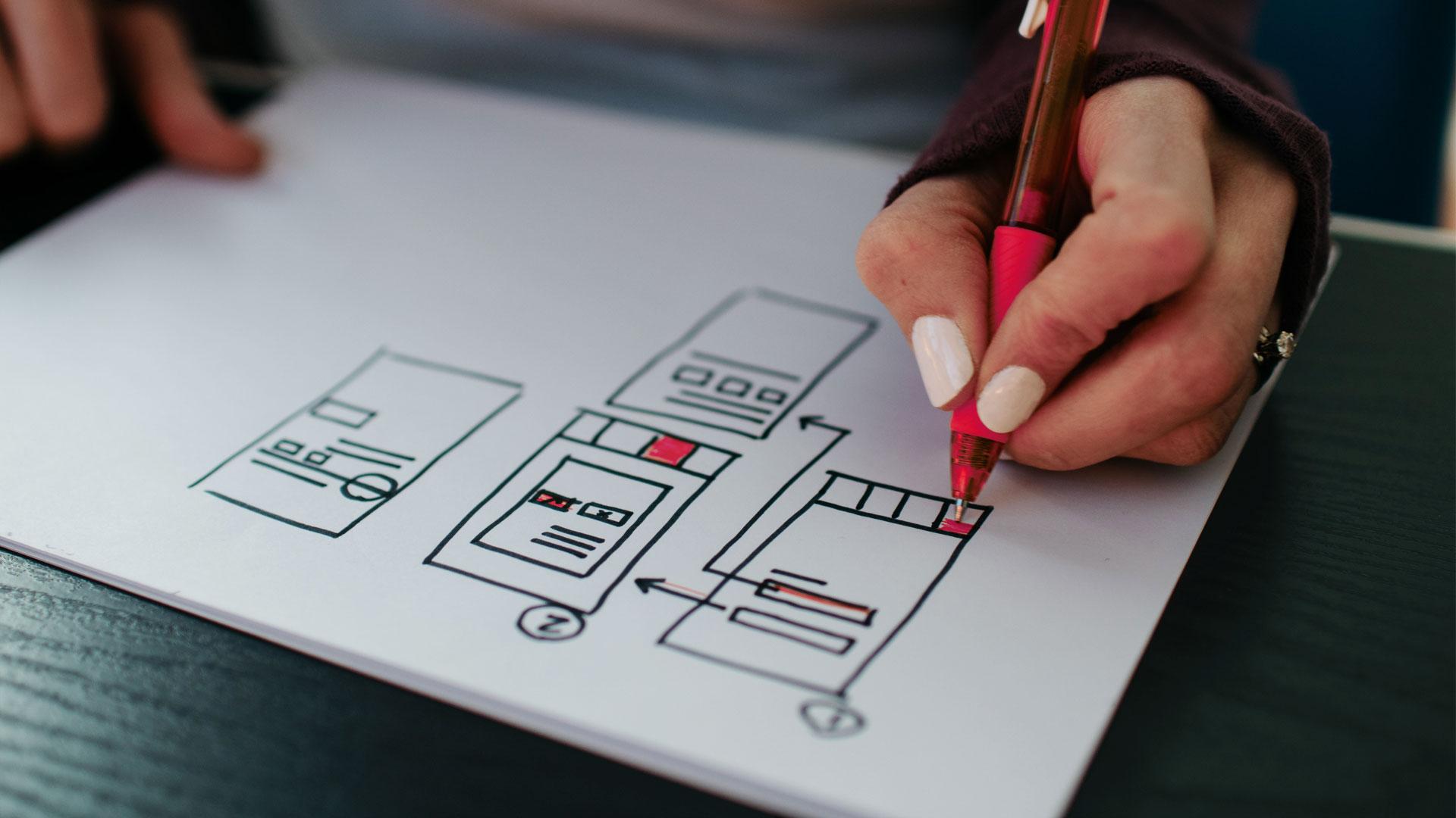 Focus On The User: Trends in UI/UX Design