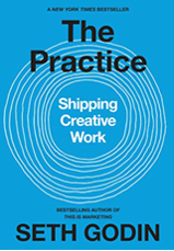 The Practice - Shipping creative work
