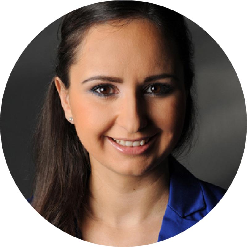 Joana Vesselinova