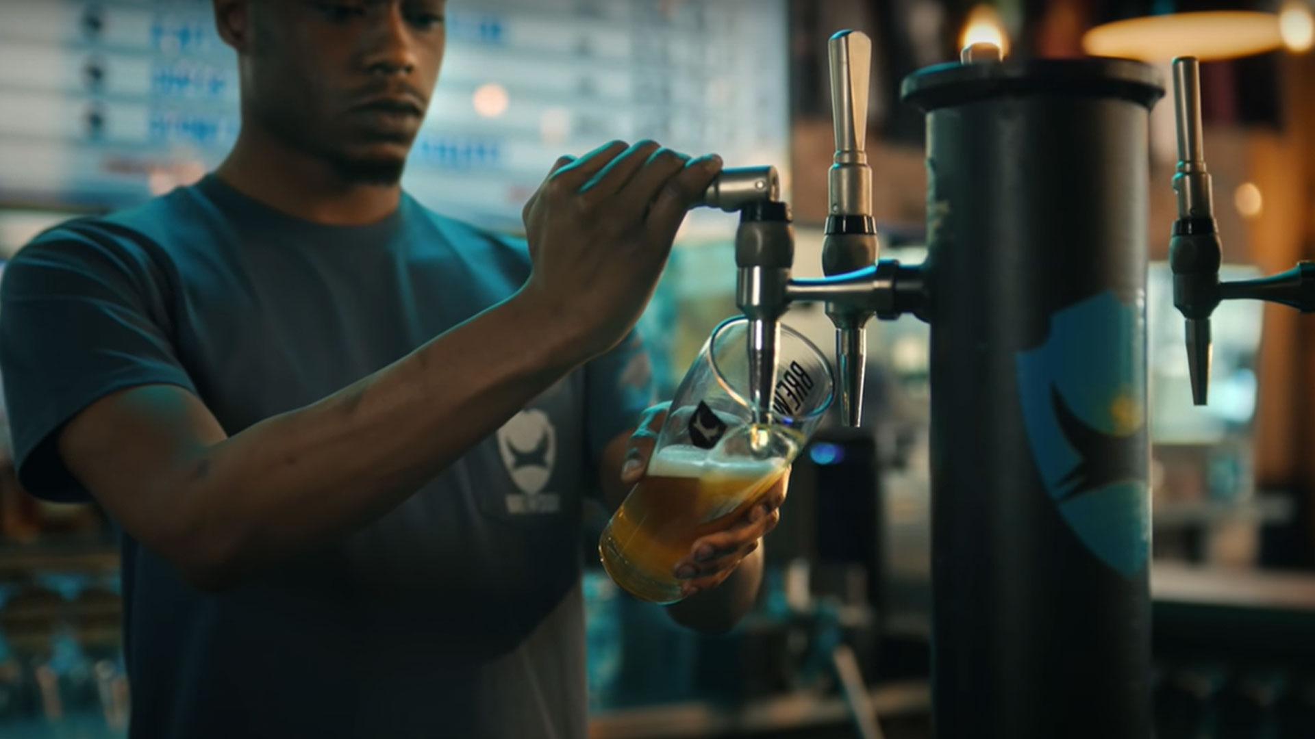 Der Spot: BREWDOG - Beer for all