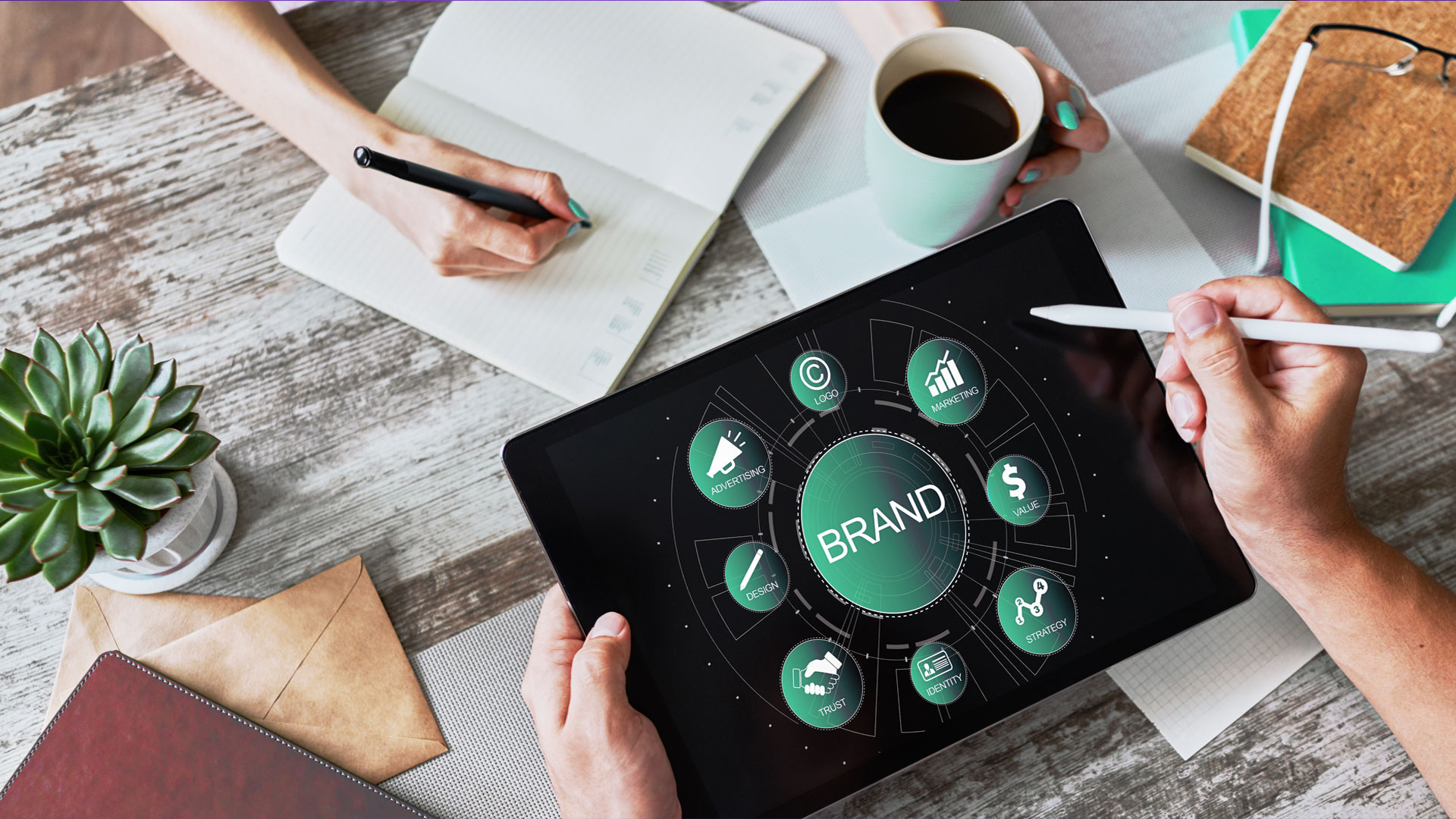 5 Strategies for Effective Brand Management
