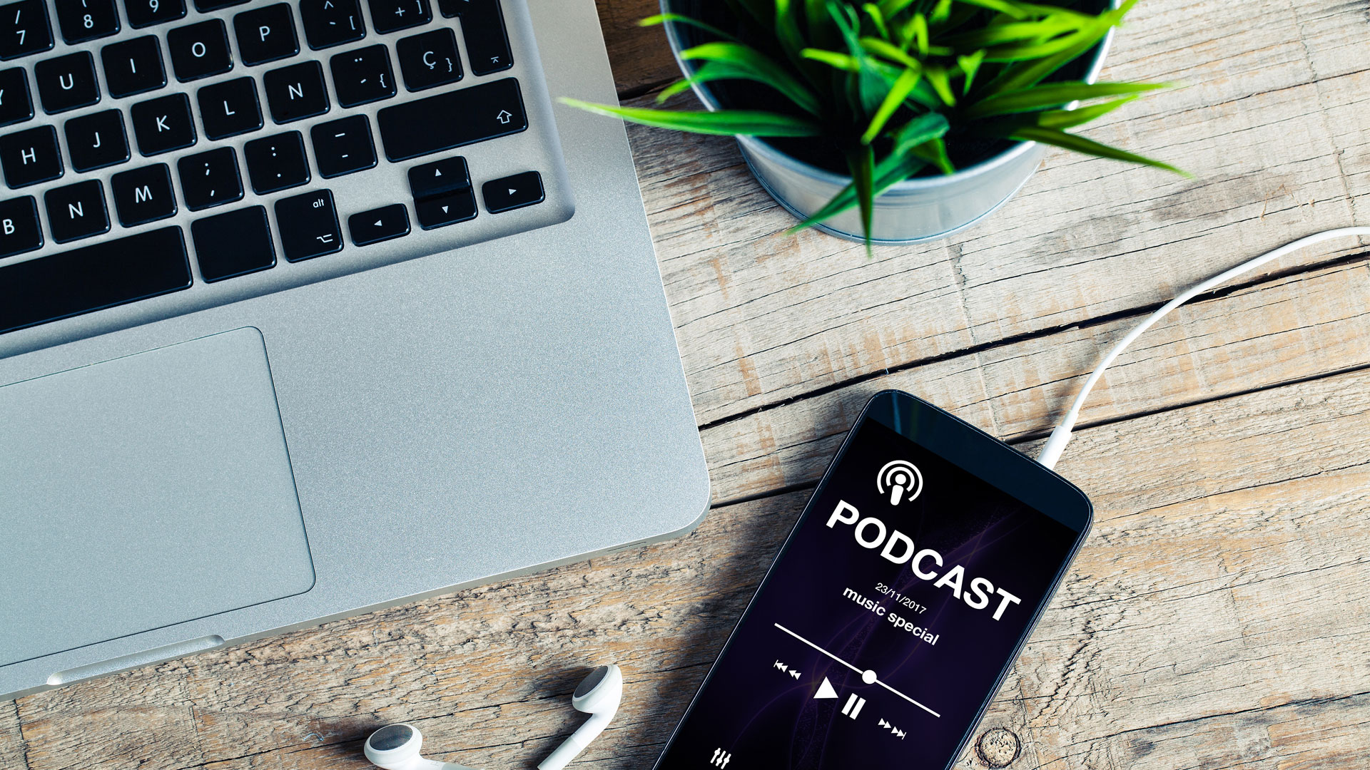 Capitalising on Podcasts: The 2021 Trends