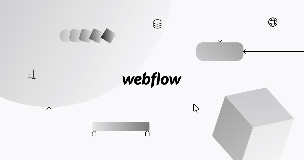 Responsive web design blog | Webflow