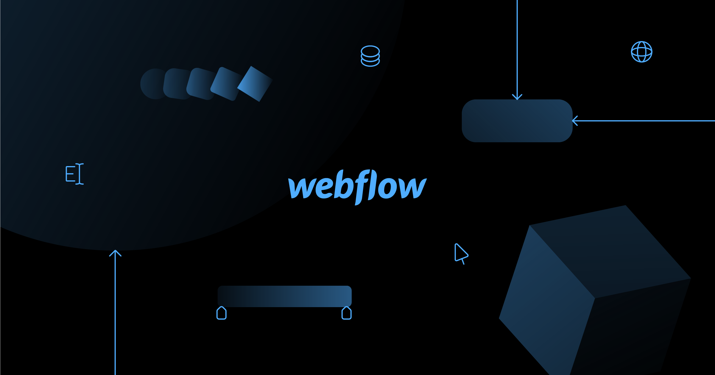 Easy website content management, for everyone | Webflow