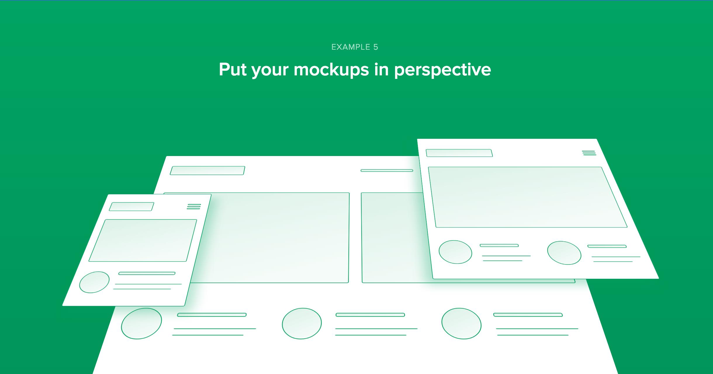 New feature: 3D transforms   Webflow Blog
