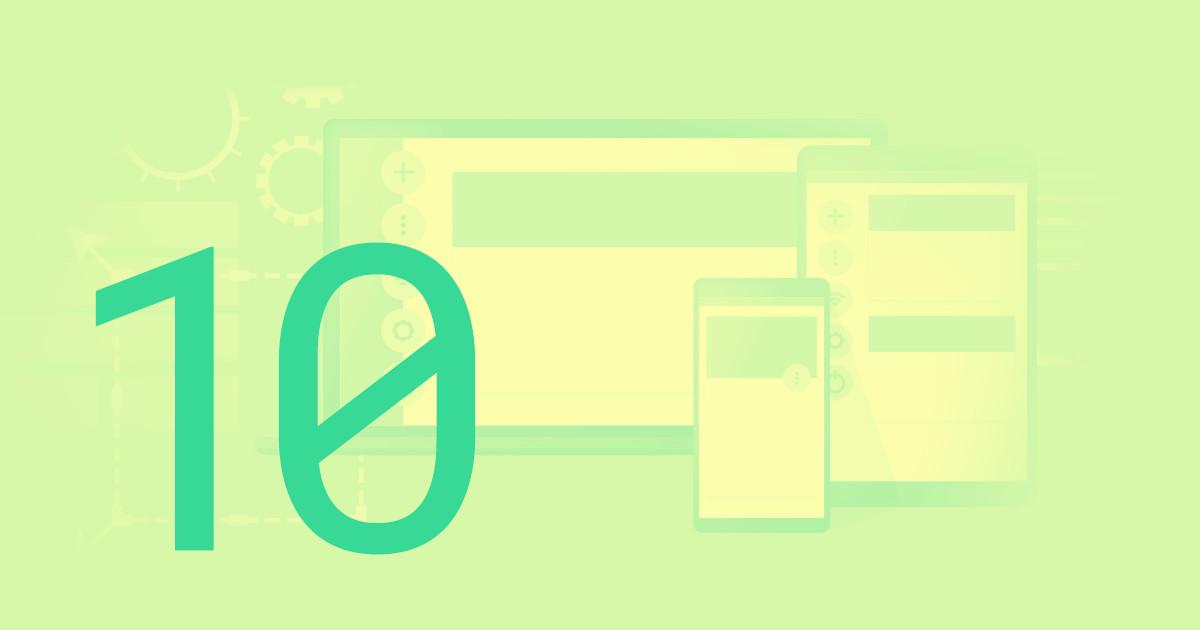 10 essential UI (user-interface) design tips | Webflow Blog