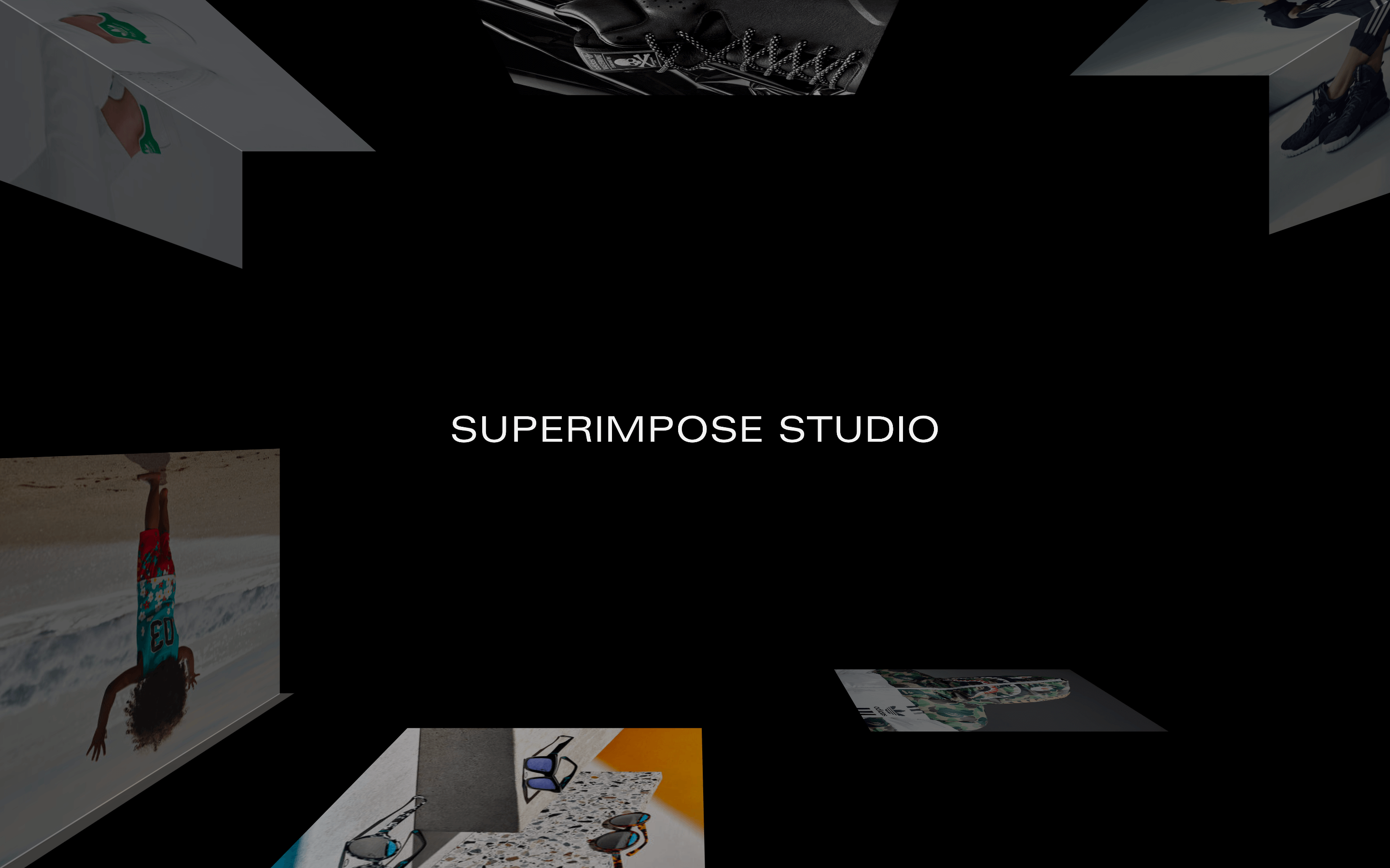 Superimpose Studio