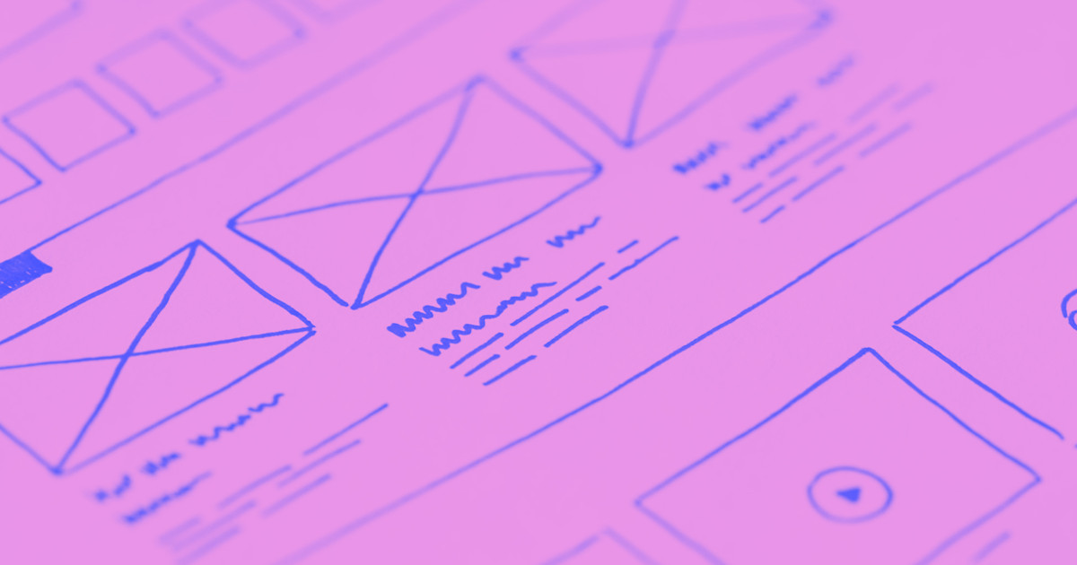 The modern web design process: creating sitemaps and wireframes