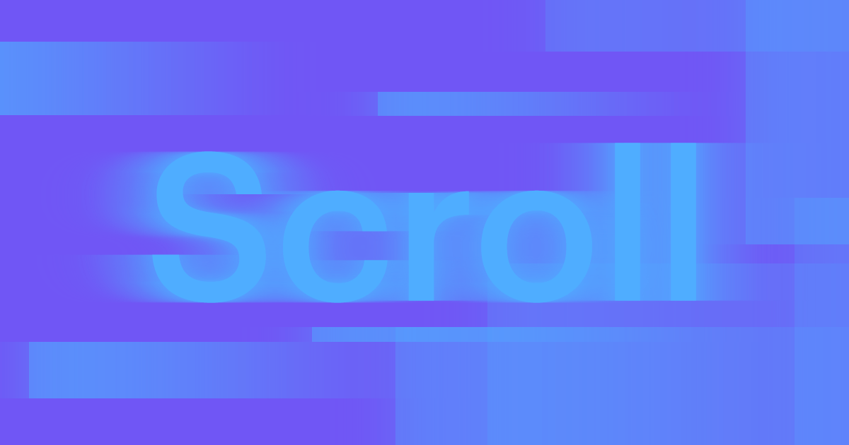 Creating horizontal scrolling | Webflow Blog