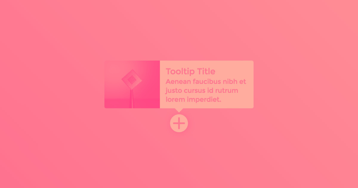 How to build tooltips | Webflow Blog