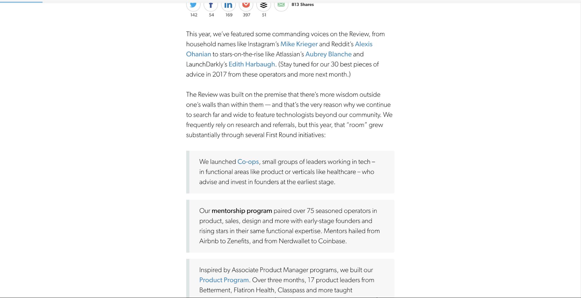 How not to design a blog   Webflow Blog