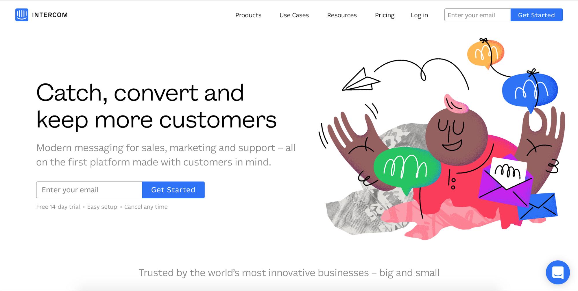 Illustration trends in web design for 2018   Webflow Blog