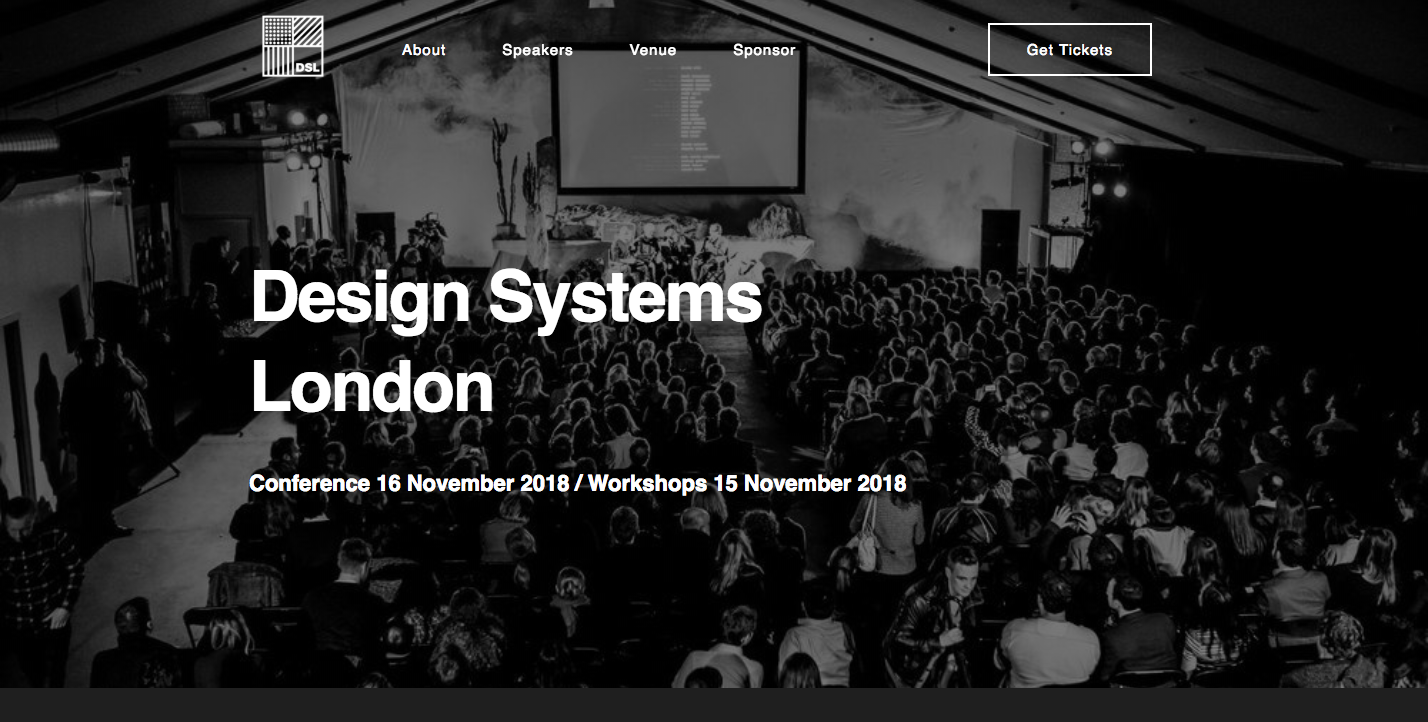 Design Systems London