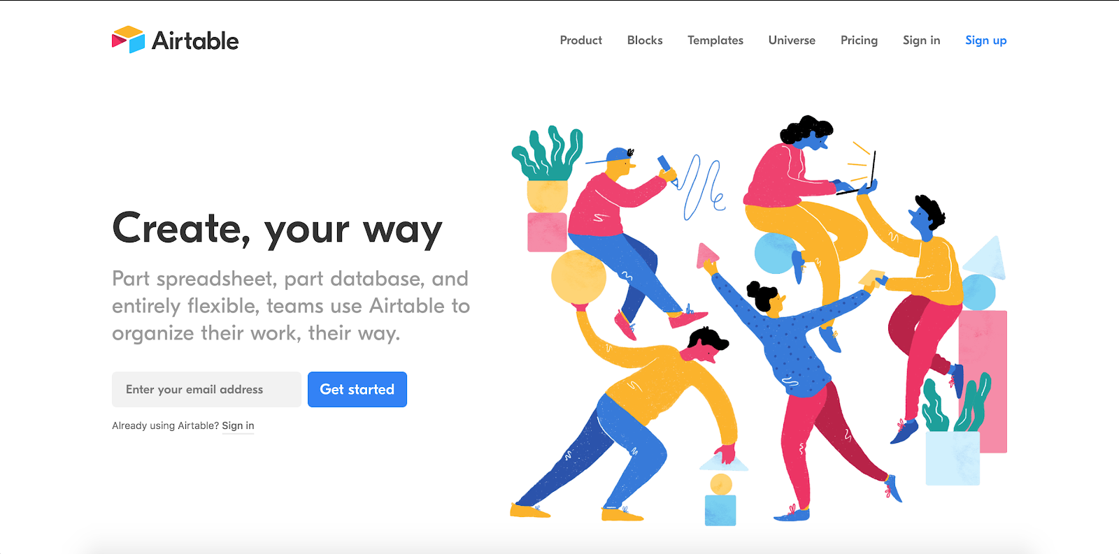 20 web design trends for 2019 | Webflow Blog
