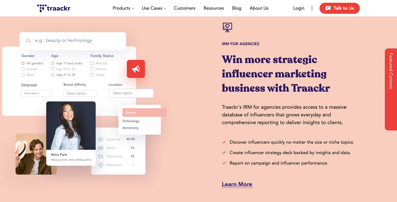 20 Inspiring Small Business Website Examples Webflow Blog