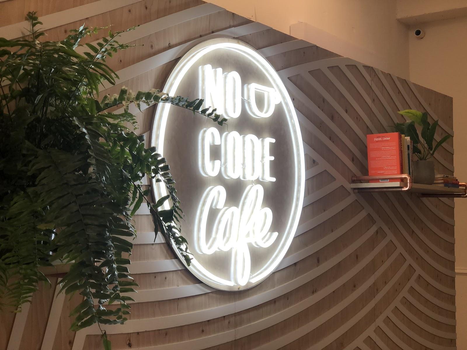 no code cafe