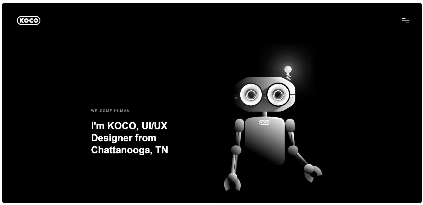 koco ux designer