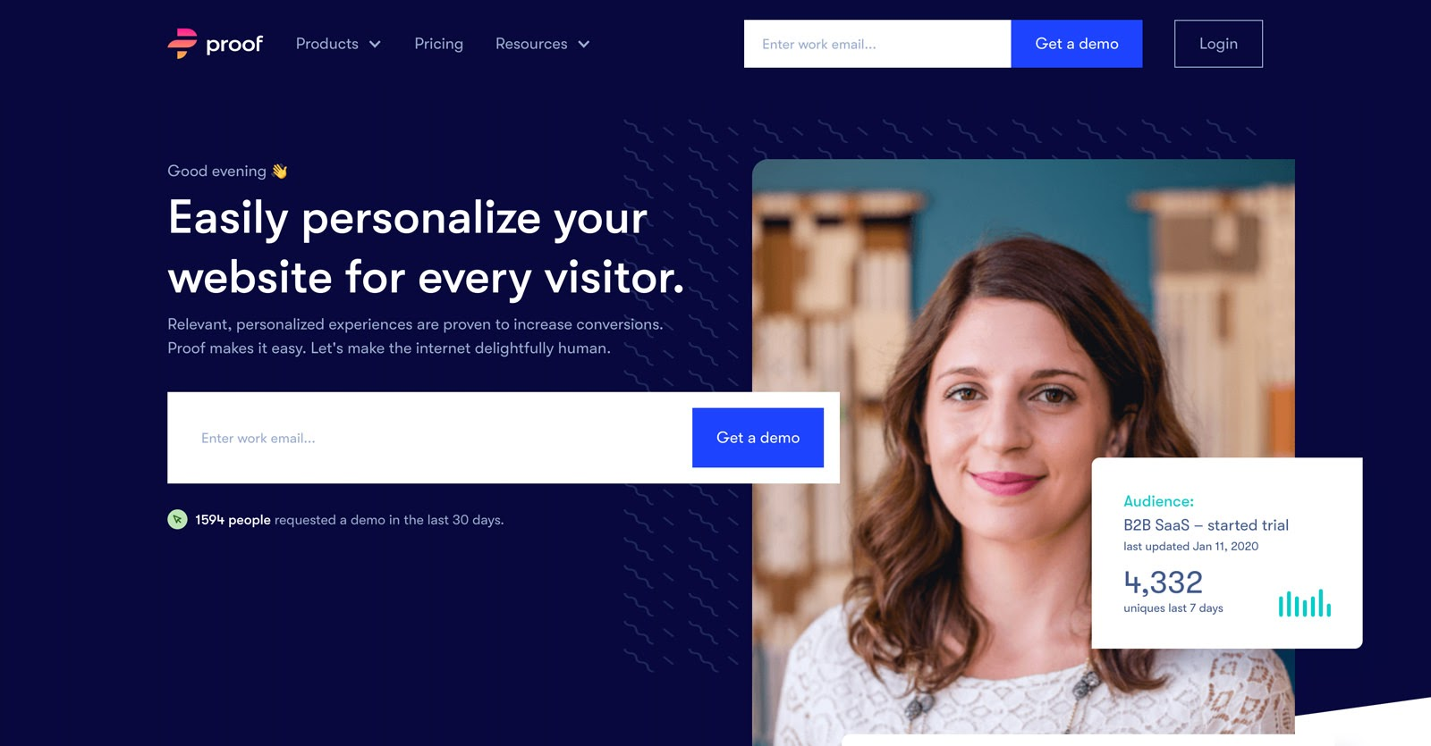 33 Examples Of Highly Effective Saas Website Designs Webflow Blog