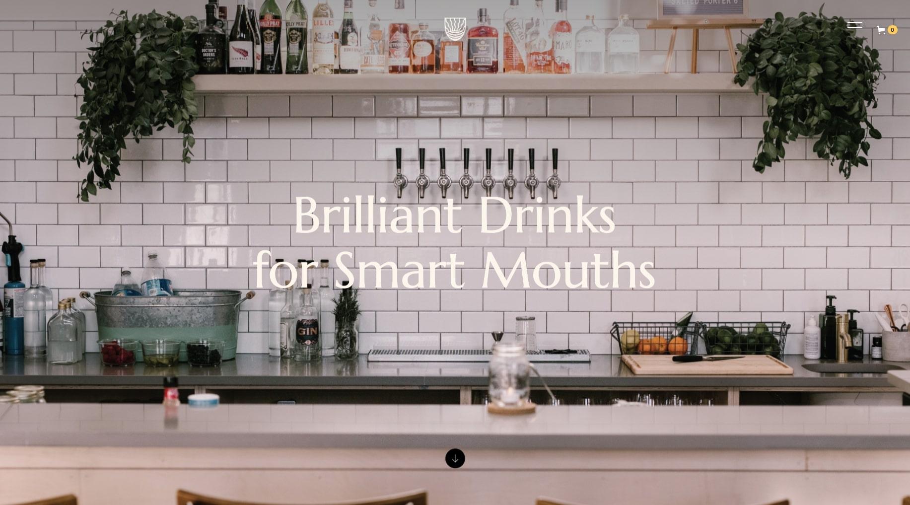 provincial spirits drink