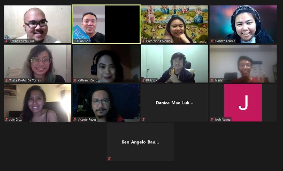 remote webflow manila meetup
