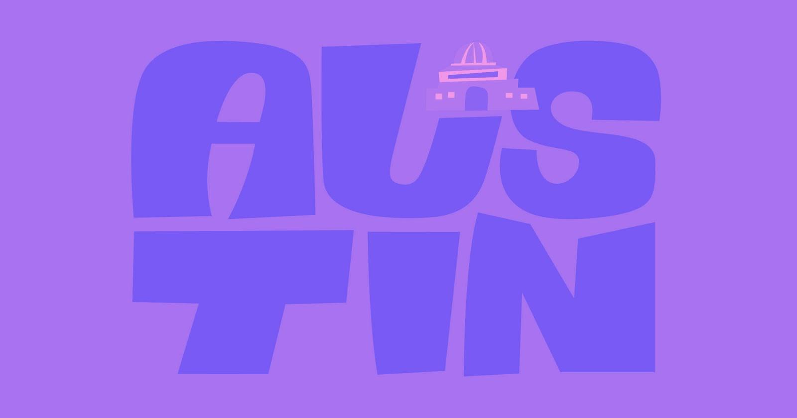 austin world tour