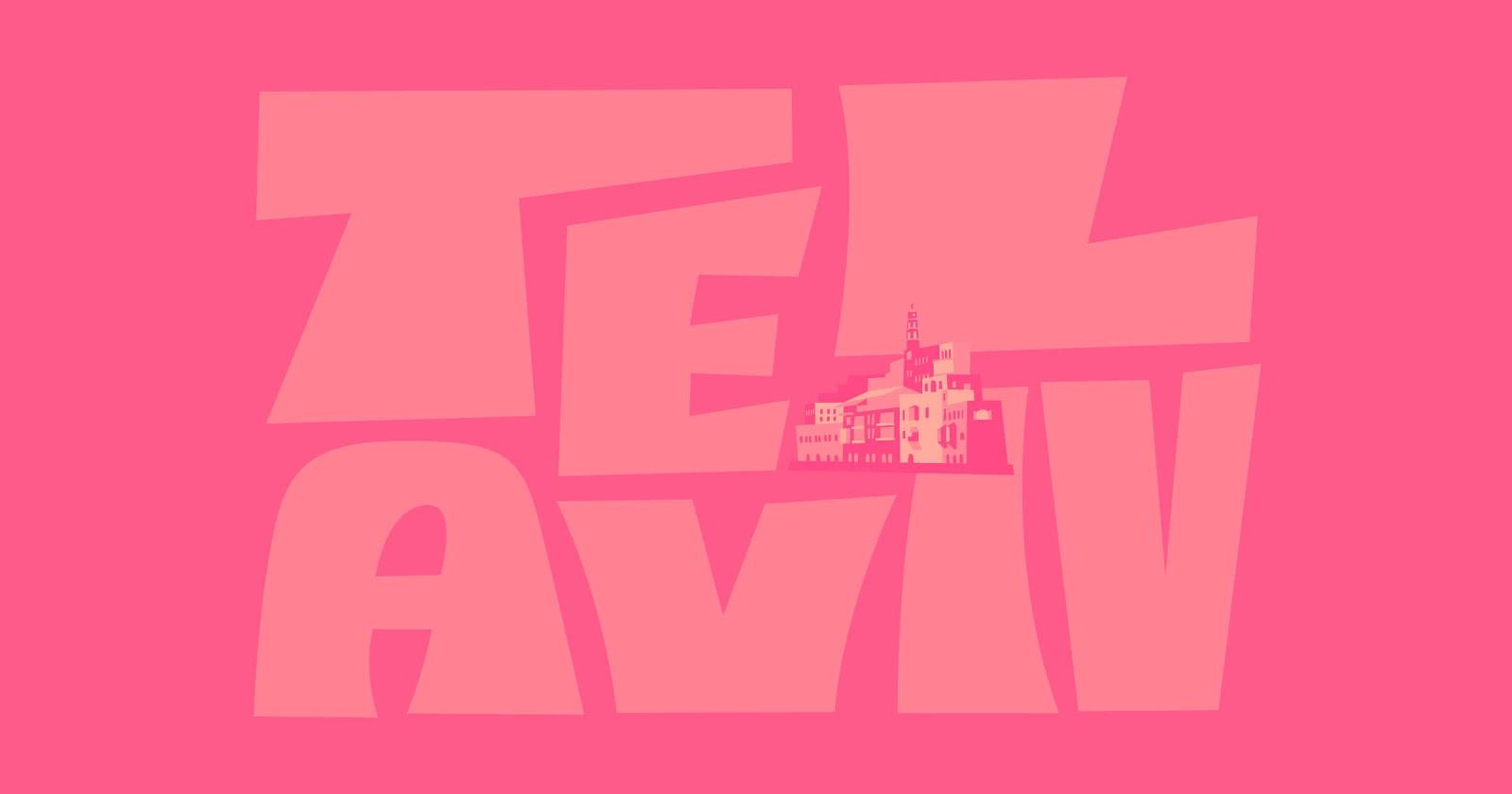 tel aviv world tour