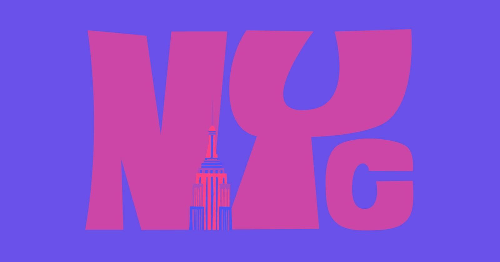 nyc world tour