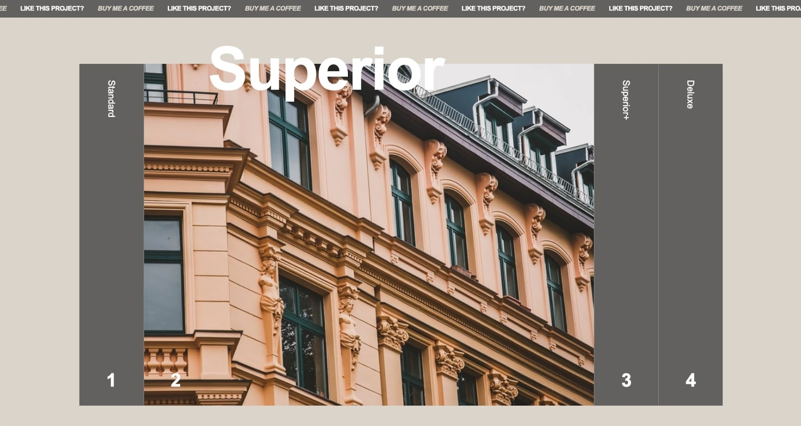 horizontal accordion css in webflow