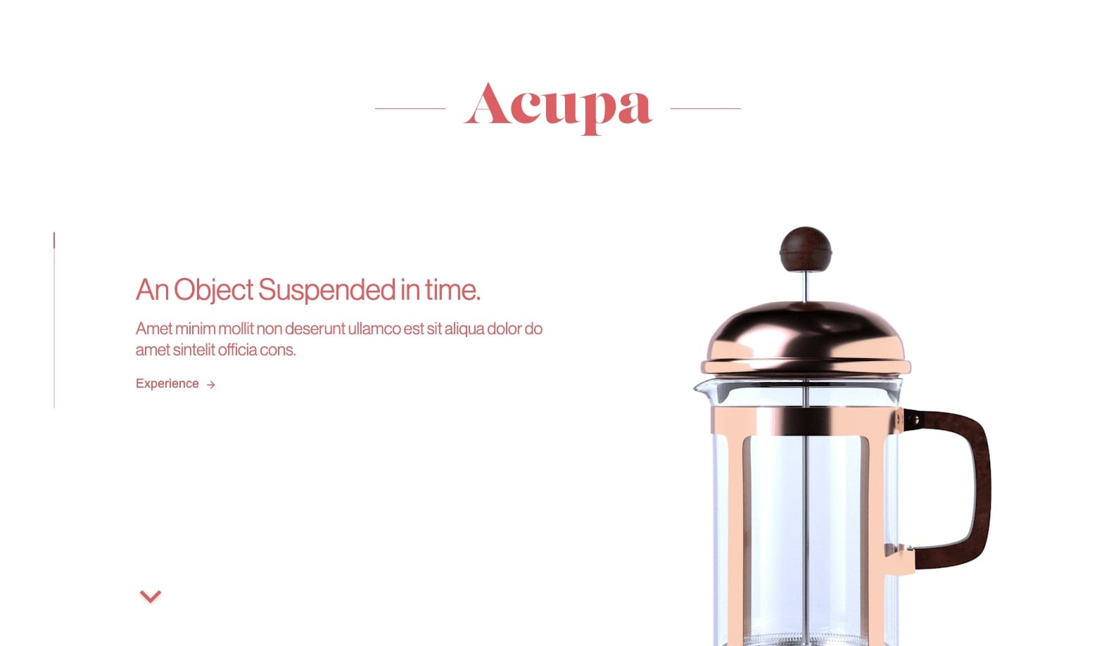 acupa webflow cloneable