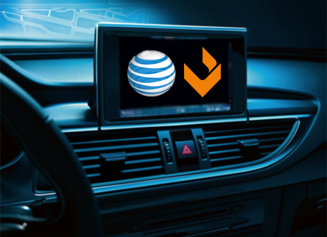 AT&T Drive Connected Car Platform Adds Urgent ly - Urgent ly