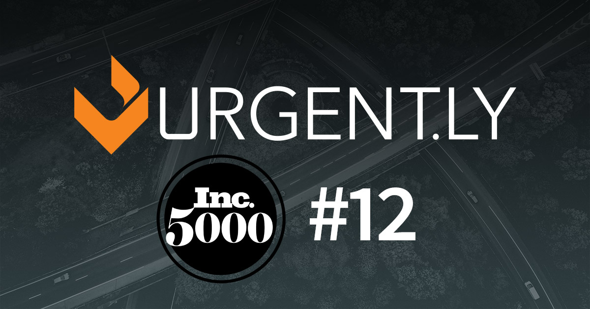 Inc Magazine Unveils Its Annual List Of America S Fastest Growing Private Companies The Inc 5000 Urgent Ly