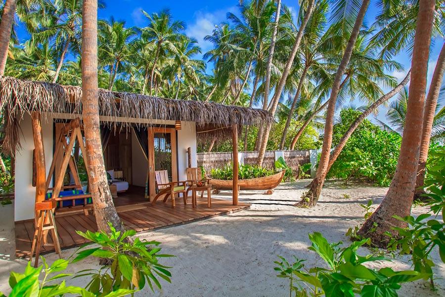 Aaveee Resort Maldive Suites Kotari Kolhu