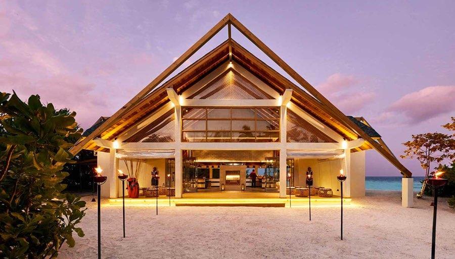 Amari Havodda resort maldive ristorante giapponese