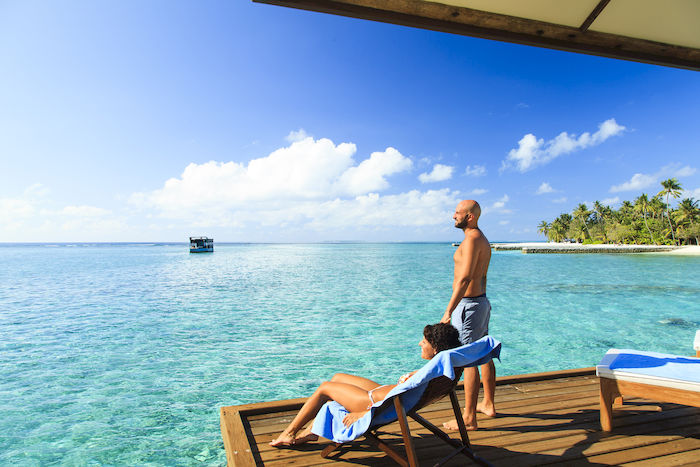 Alimatha Aquatic Resort maldive overwater bungalow