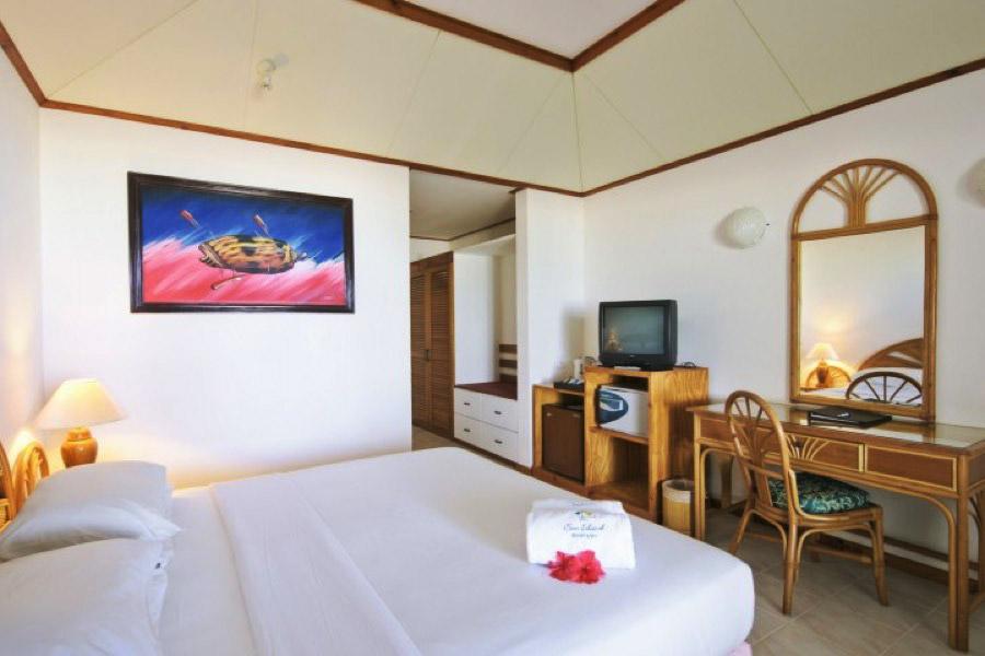 Resort Maldive Sun Island Resort beach bungalow