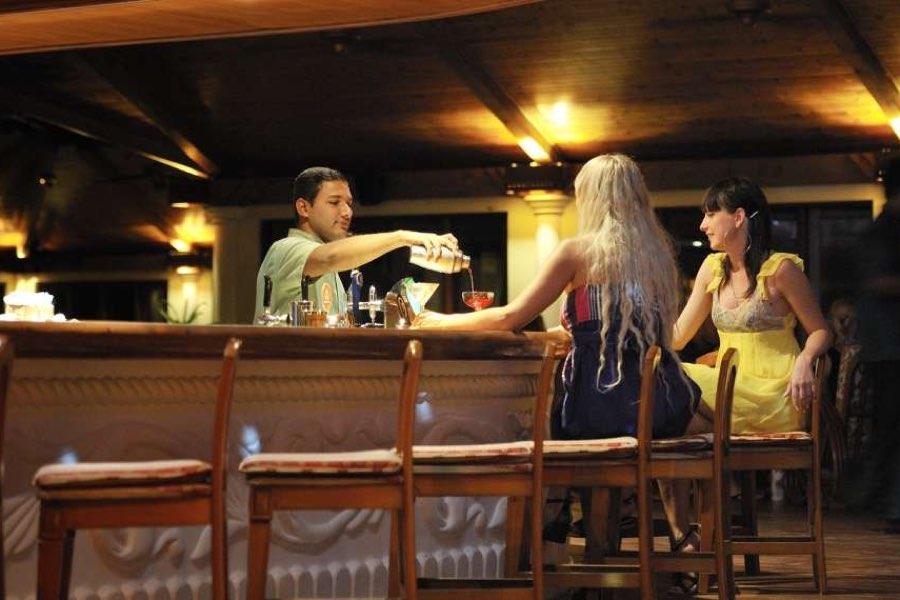 Resort Maldive Sun Island Bar Mekun