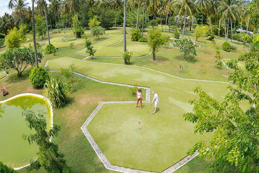Resort Maldive Sun Island cocktail Bar Club Greenhouse Bar