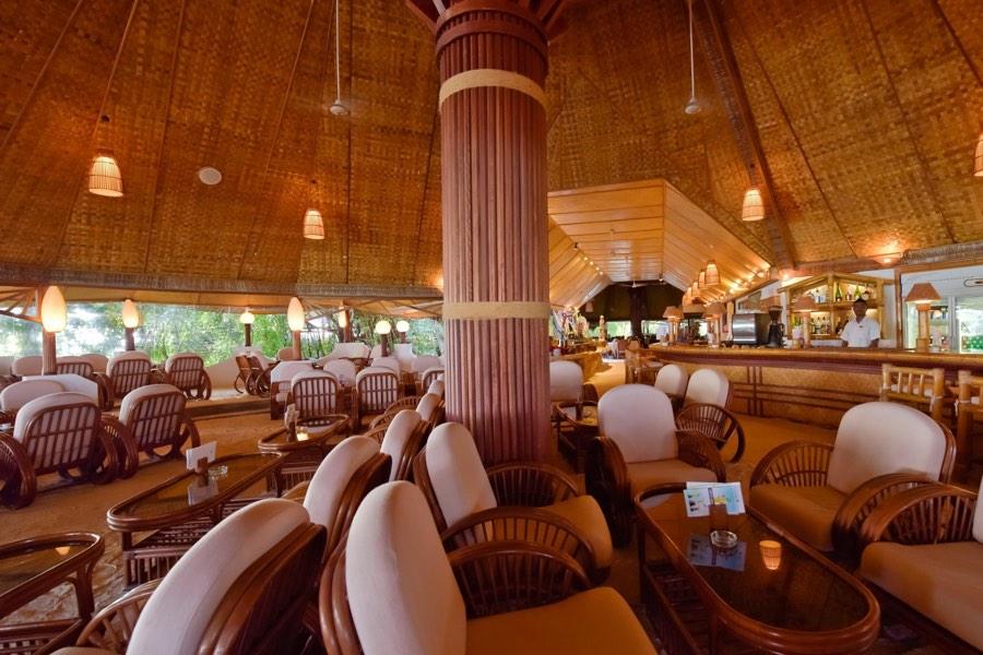 Resort Maldive Thulhagiri Island Resort & Spa main restaurant