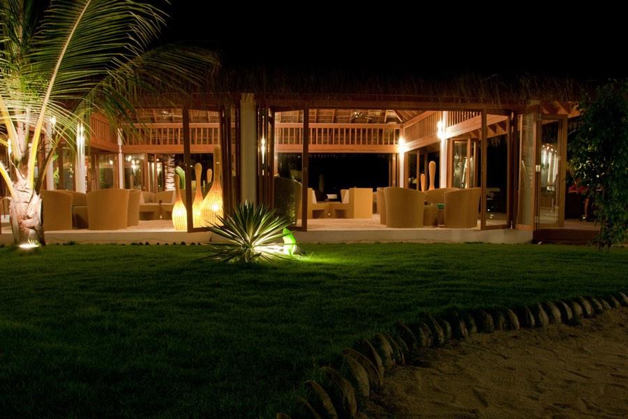 Resort Maldive Vakarufalhi  bar Ilaa