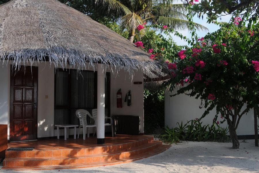 Viaggio alle Maldive Velidhu Island Resort