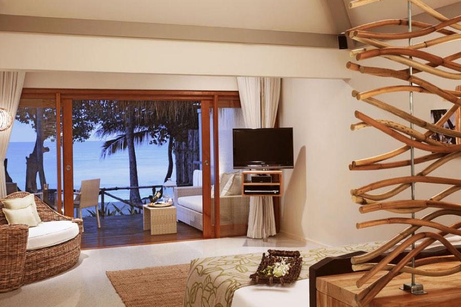 Resort Maldive Vivanta by Taj Coral Reef delight beach villa
