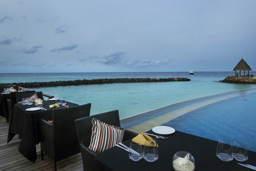 Resort Maldive Vivanta by Taj