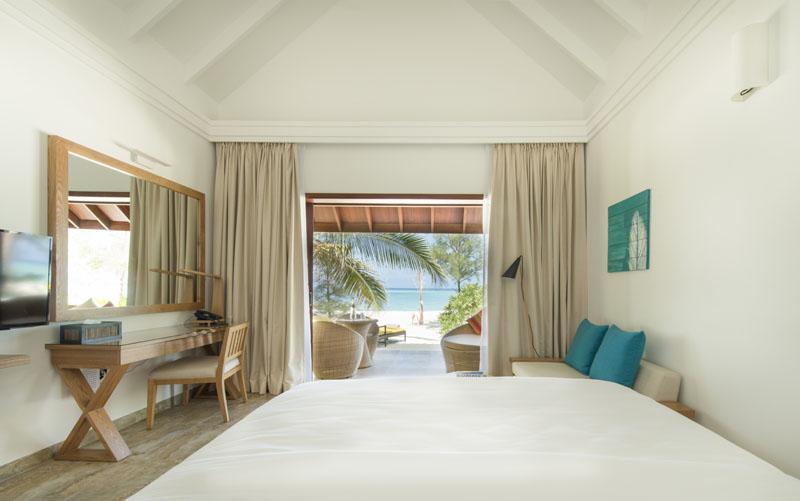 Resort Maldive Summer Island