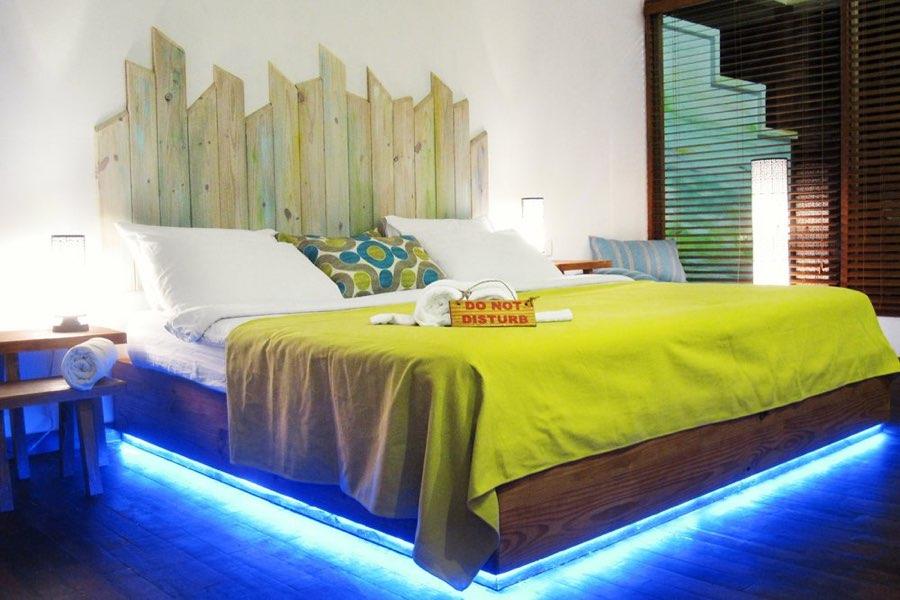 Resort Maldive Smartline Eriyadu standard deluxe room
