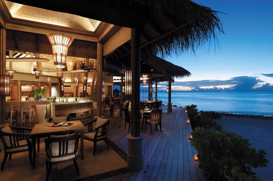 Resort Maldive Shangri-La's Villingili Resort & Spa