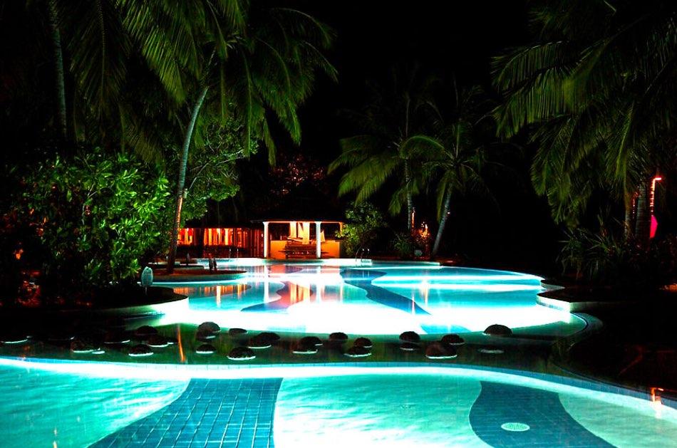 Resort Maldive Royal Island bar