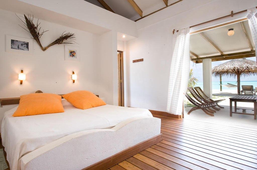 Resort Maldive Rihveli Beach Resort
